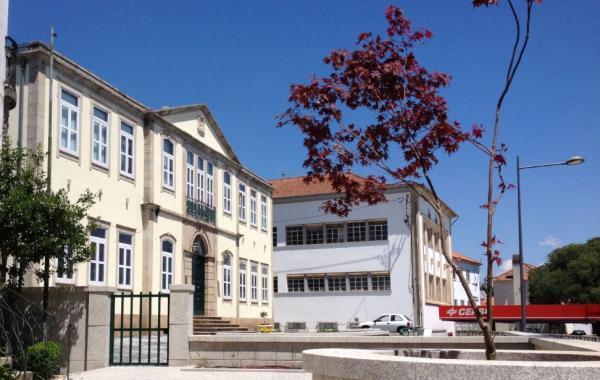 Arquivo Diocesano da Diocese de Bragança-Miranda